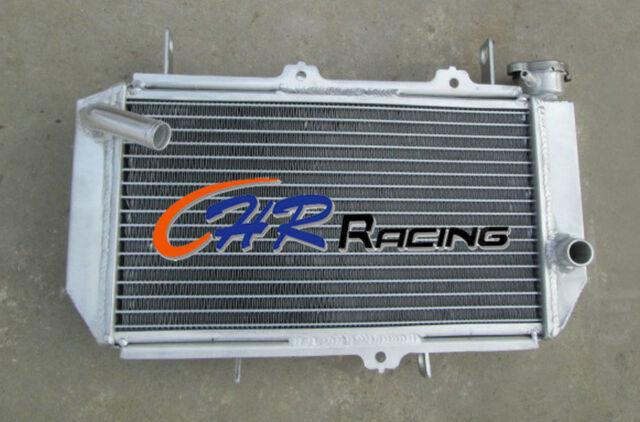 Aluminum radiator for Yamaha YFZ450X YFZ450R YFZ 450R YFZ 450X 2009-2011 2010