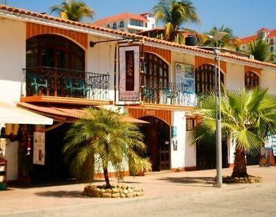Hotel Casa Blanca en venta en Puerto Escondido (OAX-1SM