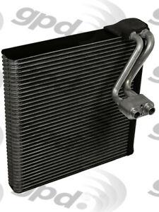 A//C Evaporator Core Global 4711375