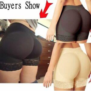 ecbb89f4c US Women FAKE ASS Butt Lift and Hip Enhancer Booty Padded Underwear ...