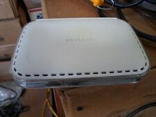 A lot of 50 Netgear Wireless  Router Gateway WGR614 with ac