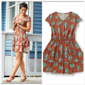 NEW-Matilda-Jane-Looks-to-Frill-Dress-size-S-M-L-XL-XXL