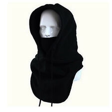 Thermal Balaclava Hood Outdoor Ski Riding Nackenwärmer Winter Windproof Hat    B