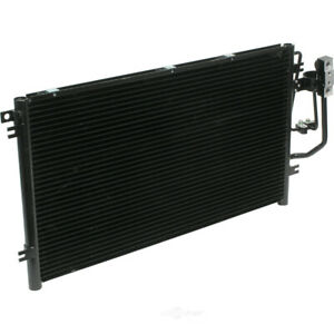 A//C Condenser-Condenser Parallel Flow UAC fits 00-04 Land Rover Discovery