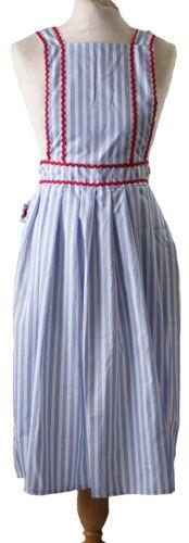 VICTORIAN//Shows//Book Day//Fancy Dress MARY POPPINS RETURNS APRON Bathtub Scene