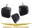 Honda-Gold-Wing-1800-2001-2017-Rear-music-upgrade-Goldwing-Speaker-pods thumbnail 1