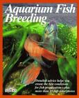 Aquarium Fish Breeding by Ines Scheurmann (1990, Paperback)