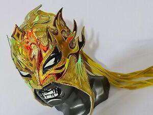 Fenix 3 Pro Grade Mask Mexican Wrestling Mask Lucha Libre Luchador