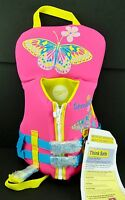 Speedo Infant Life Vest Neoprene Personal Flotation Device