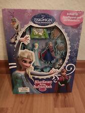 Disney Frozen Die Eiskönigin Figuren zum stecken neu OVP