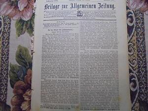 1900 Supplément... 235/article De Georg Polonsky/präraphaeliten 1-afficher Le Titre D'origine