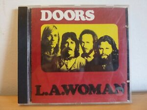 THE-DOORS-L-A-WOMAN-CD