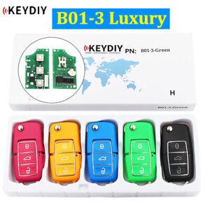 B01-3 3 Button Remote Control Key 5 Colors for KD900 KD900+ URG200 KD-X2 Mini KD