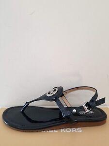 NibEbay Sandals Michael Kors Size 9 Thong Capri Women's BsrxhCtdQ