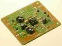 Rainbowkits Ebap-2 Lm1458 Stereo Audio Microphone Pre-amp Amplifier Kit