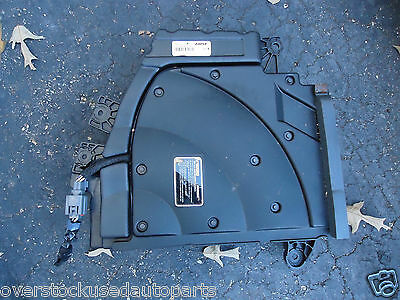Bose subwoofer OEM TD1466960 Sound System Woofer hatch mounted Oc13k827&802