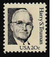 Scott # 1862...20 Cent ..Harry Truman..  50 Stamps @ FV + $1