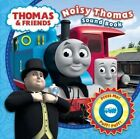 Thomas & Friends Noisy Thomas! Sound Book by Egmont UK Ltd (Board book, 2014)