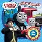 Thomas & Friends Noisy Thomas! Sound Book by Egmont UK Ltd (Board book, 2014)