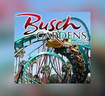 Busch Gardens Tampa Ticket Promo Discount Tool