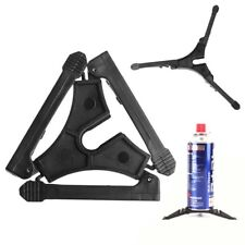 1Pcs Outdoor Stove Canister Stabilizer Gas Tank Stand Foldable Cartridge Tripod