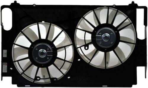 Engine Cooling Fan Assembly Dorman 621-557 fits 13-18 Toyota RAV4 2.5L-L4