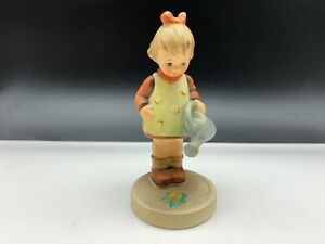 Hummel-Figurine-74-Die-Small-Lady-Gardener-4-3-8in-1-Choice-Top-Condition