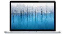 "Apple Macbook Pro 15"" i7 2.5GHz 16GB RAM 256GB RETINA 2014 Iris Pro 1536MB"