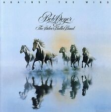 Against the Wind [Remaster] by Bob Seger/Bob Seger & the Silver Bullet Band (CD, Jun-2003, Capitol)