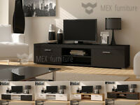 Modern Tv Unit , Tv Cabinet Tv Stand Lowboard Free Delivery