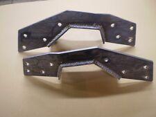 S10 Blazer Bolt In C Notch - Crooked Frame-