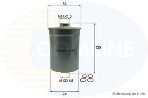 Comline-Filtro-De-Combustible-EFF016-Totalmente-Nuevo-Original