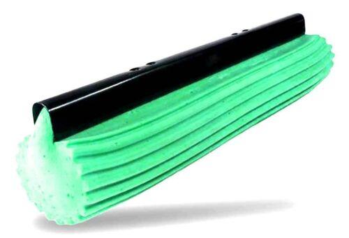 PVA Mop Professional Double Roller Sponge Foam Rubber Head