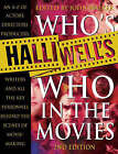 Halliwell's Who's Who in the Movies by Leslie Halliwell (Paperback, 2001)