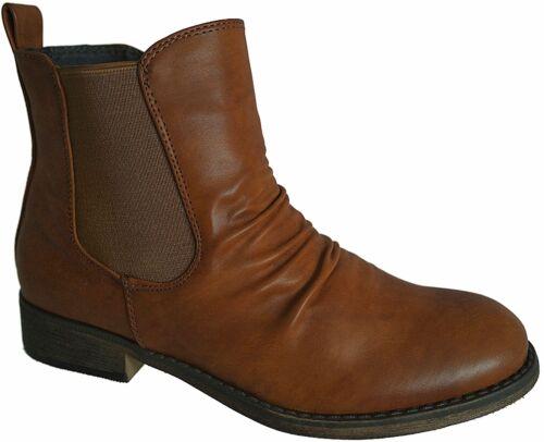 Winter Damen Stiefel Schuhe Boots Stiefelette Gr.36-41 Art.-Nr.8867