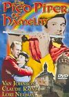 Pied Piper of Hamelin 0089218319296 With Claude Rains DVD Region 1