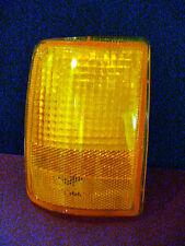 1986 Chevy Caprice Parking Light Front Side Marker Lamp LH NOS OEM  5974203