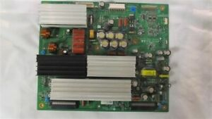 Vizio-42-034-VP422-EBR54740702-Plasma-Y-Main-YSUS-Board-Unit-Motherboard