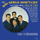 Big Girls Dont Cry & 12 von The Four Seasons (2015)