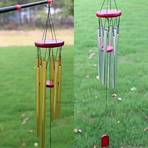 Amazing-Relaxing-6-Tubes-Windchime-Chapel-Bells-Wind-Chimes-Home-Decor-83cm