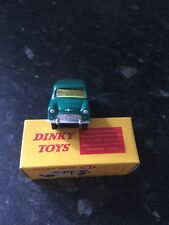 Dinky Toys (Atlas Editions) MORRIS MINI TRAVELLER No.197. Brand New In Box.