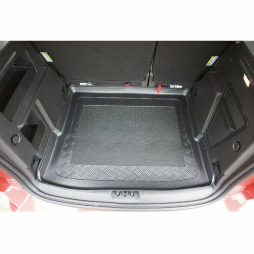 Original TFS Premium Kofferraumwanne Antirutsch Für Ford Tourneo Courier 2014