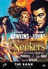 Seekers 0089859876127 With Jack Hawkins DVD Region 1
