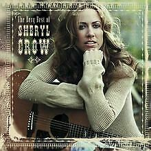 The-Very-Best-of-Sheryl-Crow-von-Crow-Sheryl-CD-Zustand-gut