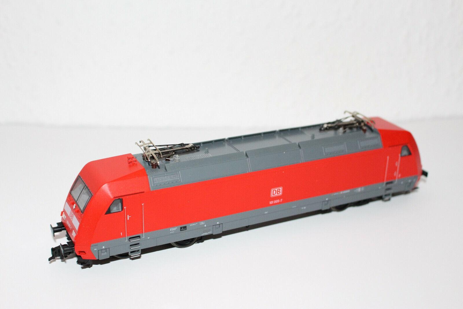 Fleischmann 4355   DB AG 101 005-7