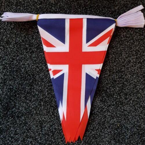 UK Flag Union Jack Great Britain United Kingdom GB Royal Celebration Sports 5x3