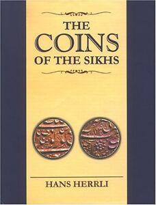 The-Coins-of-Sikh-Hans-herrli-Copertina-rigida-2012-Mothers-Day-IDEA