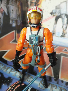 LUKE-SKYWALKER-X-WING-PILOT-LOOSE-FIGURE-star-wars-REF-B356
