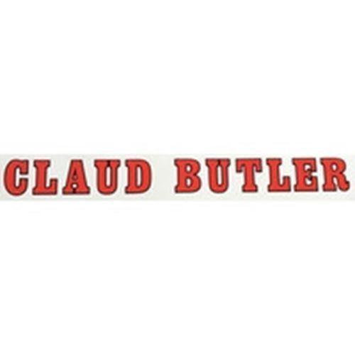 CLAUD BUTLER Downtube Decals