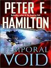 The Temporal Void by Peter F. Hamilton (CD-Audio, 2009)